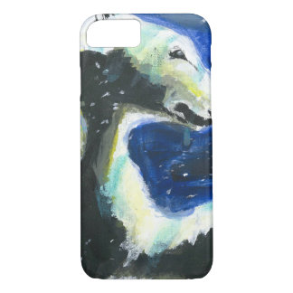 Capa iPhone 8/ 7 Urso polar 3