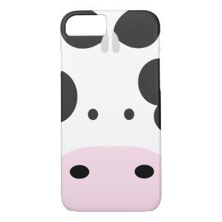 Capa iPhone 8/ 7 Vaca!