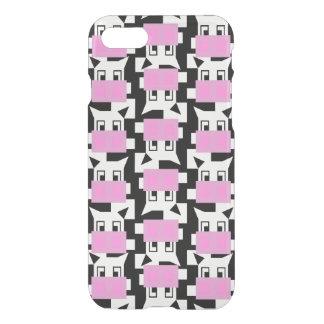 Capa iPhone 8/7 Vaca do MOO