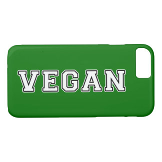 Capa iPhone 8/ 7 Vegan