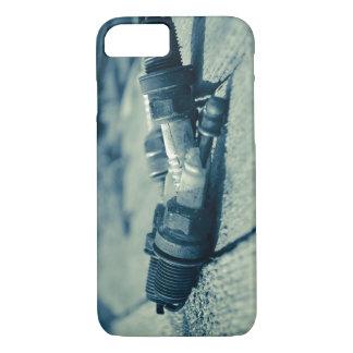 Capa iPhone 8/ 7 Velas de ignição quebradas