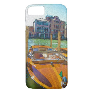 Capa iPhone 8/ 7 Veneza