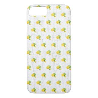 Capa iPhone 8/ 7 Verão LemonLime