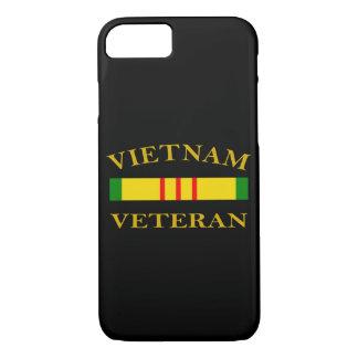 Capa iPhone 8/ 7 Veterano de Vietnam