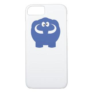 Capa iPhone 8/ 7 Vida gigantesca engraçada