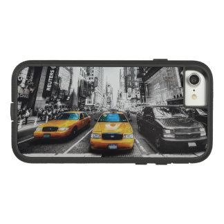 Capa iPhone 8/ 7 Vida urbana - caso