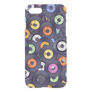 Capa iPhone 8/7 Vinyle 45