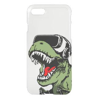Capa iPhone 8/7 VR T-rex