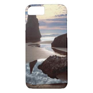 Capa iPhone 8/ 7 Wayside Espinho-Dado forma da rocha da cara do