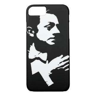 Capa iPhone 8/ 7 William Powell é classe