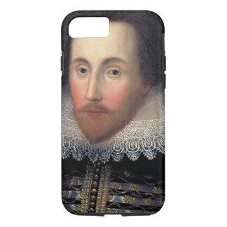 Capa iPhone 8/ 7 William Shakespeare