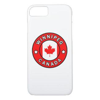 Capa iPhone 8/ 7 Winnipeg Canadá