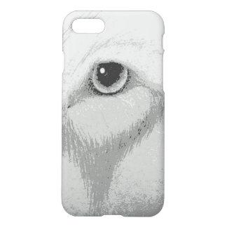 Capa iPhone 8/7 Wolfs o olho