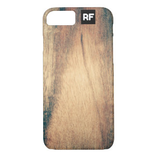 Capa iPhone 8/ 7 Woodn