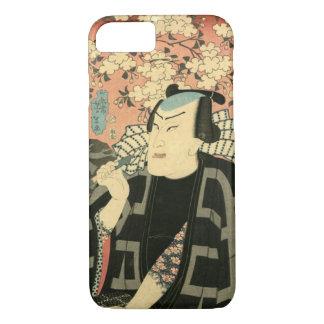 Capa iPhone 8/ 7 Yakusha-e 2 Apple Iphone 7