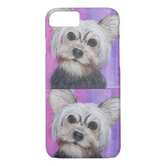 Capa iPhone 8/ 7 Yorkshire terrier