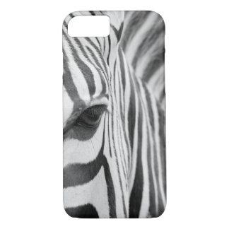 Capa iPhone 8/ 7 Zebra
