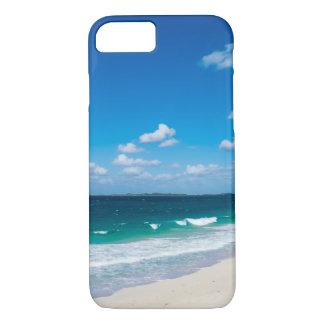 Capa iPhone 8/ 7 Zona leste da praia