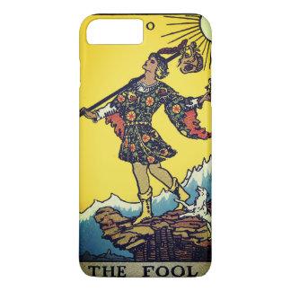 Capa iPhone 8 Plus/7 Plus 00 The Fool Color