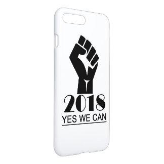 Capa iPhone 8 Plus/7 Plus 2018 sim que nós podemos encaixotar