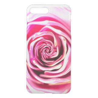 Capa iPhone 8 Plus/7 Plus 3d golden rosa