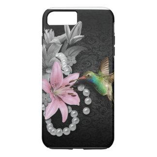 Capa iPhone 8 Plus/7 Plus A canção do colibri