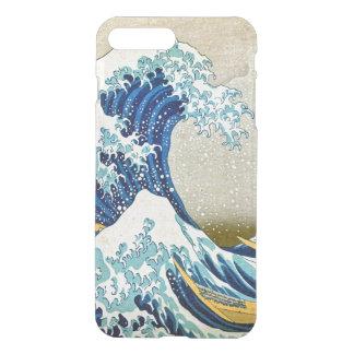 Capa iPhone 8 Plus/7 Plus A grande onda