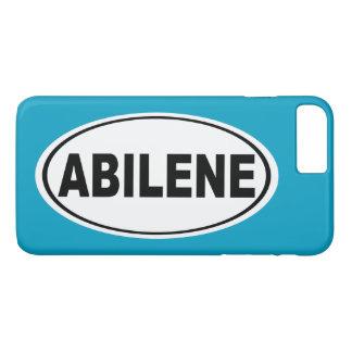 Capa iPhone 8 Plus/7 Plus Abilene Texas