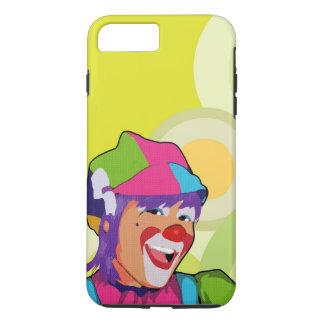 Capa iPhone 8 Plus/7 Plus acrobata bonita