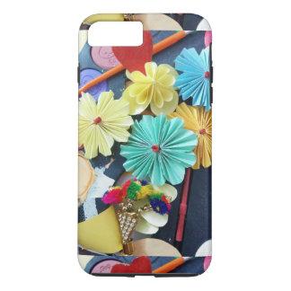 Capa iPhone 8 Plus/7 Plus Amor!