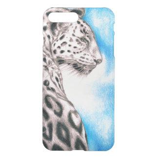 Capa iPhone 8 Plus/7 Plus Arte de Jaguar