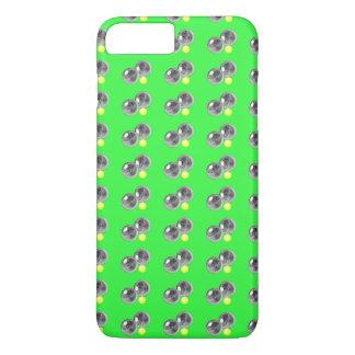 Capa iPhone 8 Plus/7 Plus As bacias, gramado rolam, esteira curta rolam