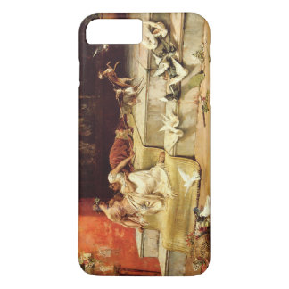 Capa iPhone 8 Plus/7 Plus As donzelas romanas por Juan Luna.