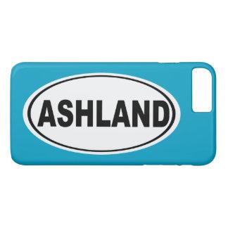 Capa iPhone 8 Plus/7 Plus Ashland Oregon ou Ohio