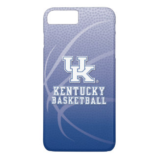 Capa iPhone 8 Plus/7 Plus Basquetebol de Kentucky | Kentucky