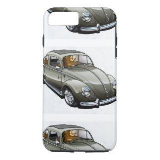 Capa iPhone 8 Plus/7 Plus Besouro