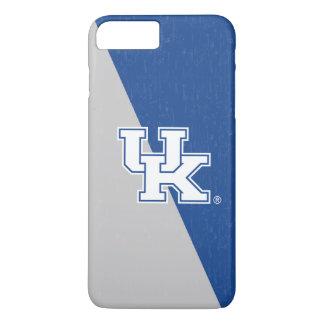 Capa iPhone 8 Plus/7 Plus Bloco BRITÂNICO da cor de Kentucky | Kentucky