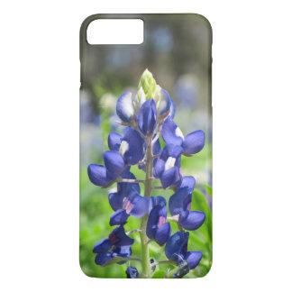 Capa iPhone 8 Plus/7 Plus BlueBonnet