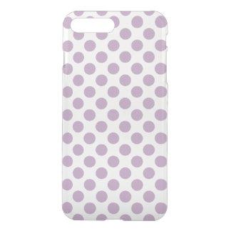 Capa iPhone 8 Plus/7 Plus Bolinhas do Lilac