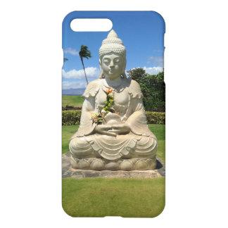 Capa iPhone 8 Plus/7 Plus Buddha em Waikoloa, Havaí