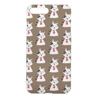 CAPA iPhone 8 PLUS/7 PLUS BW-CAT