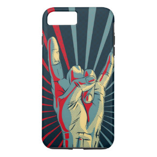 Capa iPhone 8 Plus/7 Plus Caixa positiva do casemate do iphone 7 de Apple