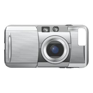 Capa iPhone 8 Plus/7 Plus Câmera