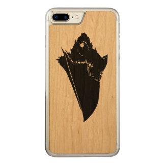 Capa iPhone 8 Plus/ 7 Plus Carved Corvo