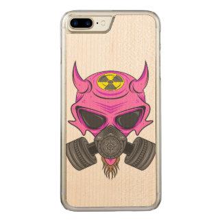 Capa iPhone 8 Plus/ 7 Plus Carved Defcon Hellion (rosa)