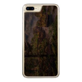 Capa iPhone 8 Plus/ 7 Plus Carved elogio olímpico do cabo da península do nascer do