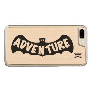 Capa iPhone 8 Plus/ 7 Plus Carved EMBLEMA do BASTÃO da AVENTURA por Slipperywindow