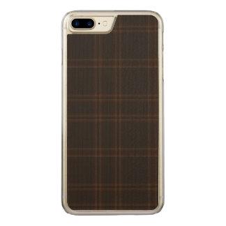 Capa iPhone 8 Plus/ 7 Plus Carved Loch da xadrez de Aboyne