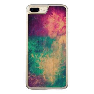 Capa iPhone 8 Plus/ 7 Plus Carved O céu da criação