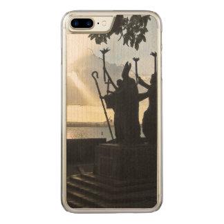 Capa iPhone 8 Plus/ 7 Plus Carved Rogativa